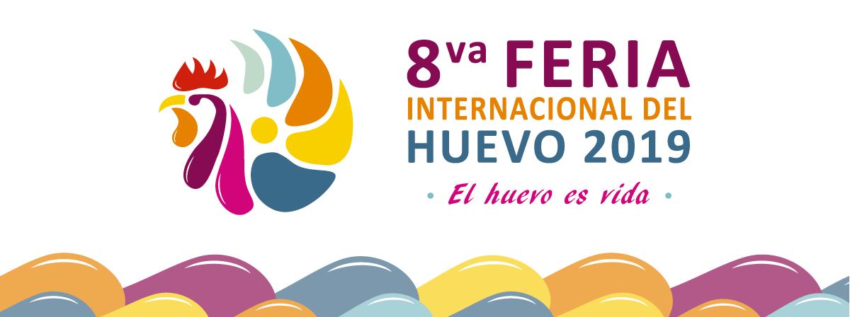 8va Feria Internacional del Huevo 2019