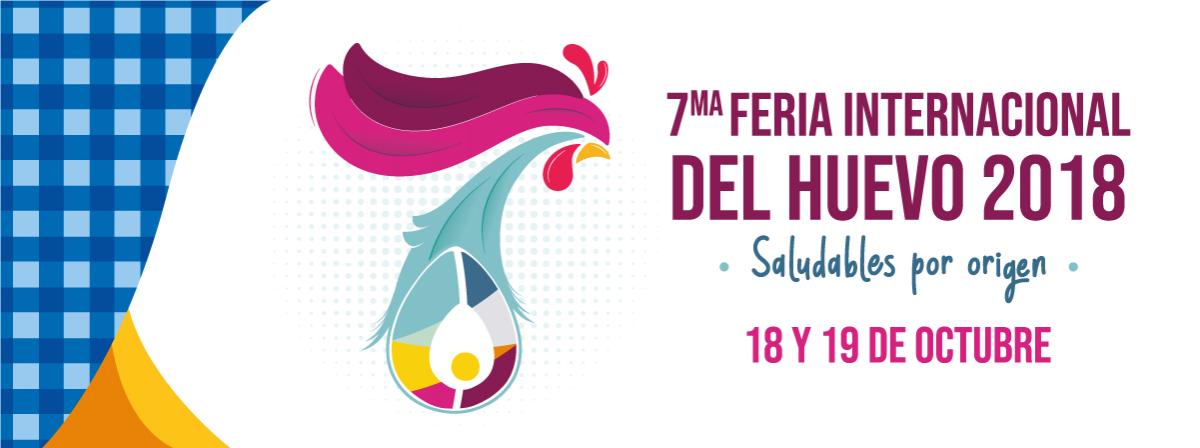 Feria Internacional del Huevo 2018